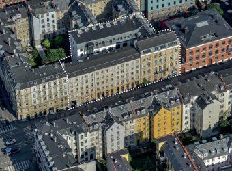 Nørre Farimagsgade 43 – 49