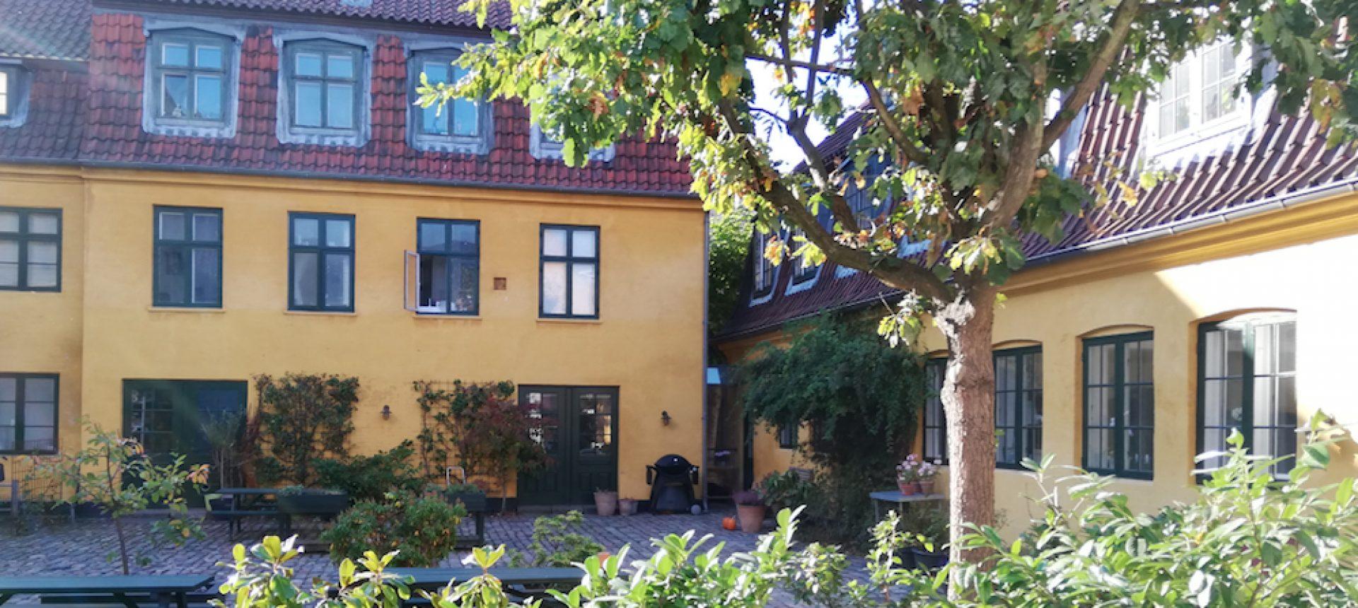 Sorte Hest Vesterbro – Super beliggenhed