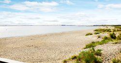 Amager Strand – m. Udsigt direkte til stranden